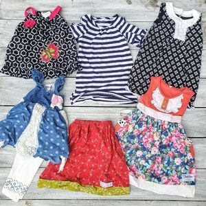 Other - Toddler Girl 2t 3t Bundle